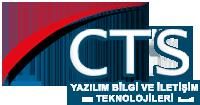 CTS Yazılım Bilgi ve İletişim Teknolojileri